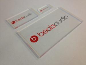 beats print