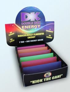 DK Energy Display