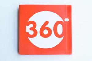 360 Architecture Box