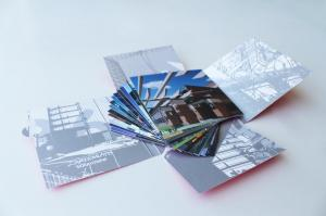 360 Architecture Cards