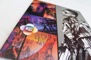 KC Crossroads Book